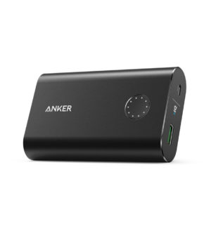 Portable Battery Charger