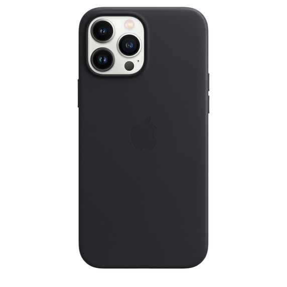 iPhone 13 Pro Max Leather Case